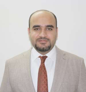 Ayman Al-FaisalResearcher at al-Bayan Centre for Planning and Studies, Baghdad, Iraq
