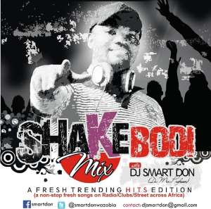 MIXTAPE: DJ Smart Don – Shake Body Mix