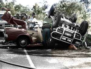 133 people killed in road crashes in Ashanti