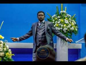 We Stand By Agyinasare – Pentecostal Council Condemns 'Attack Dogs'
