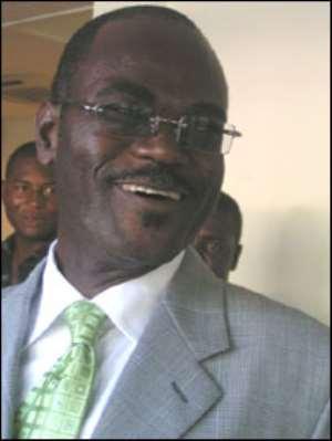 LOC Chairman Denies Bribery Charge