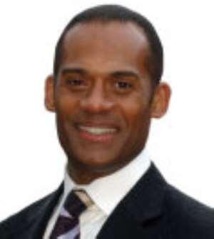 Adam Afriyie: UK's First Black  Conservative MP