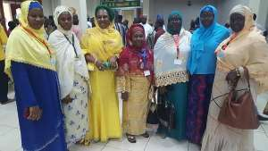 Muslim Women Professionals Group Announces First International Conference In Ghana