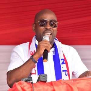 Voters' Registration: Ignore NDC's Tribal Tirades – NPP