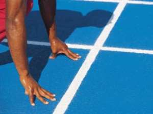 GOC/MEYS to groom Ghanaian athletes in US
