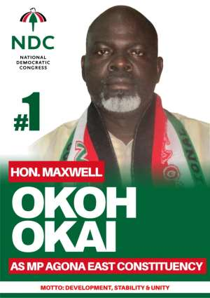 It's Criminal To Forge Names, Signatures Of People Without Their Consent; Mr Okoh Okai & Agona East NDC Primaries In Perspective