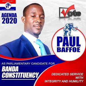 NPP Needs New Face For Banda Constituency To Win 2020 Elections
