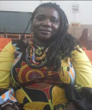 100 Women From Gambaga Witch Camp Have Benefited From My Empowerment—Mawusi Awity