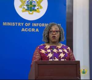 Meet The Press: Ghana Set To Deepen Its Bilateral Relations — Foreign Affairs Minister