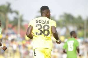 I Want To Help Free State Stars Secure Promotion Into PSL – Daniel Gozar