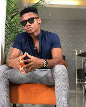 Watch video :KiDi has revealed one thing that breaks him down