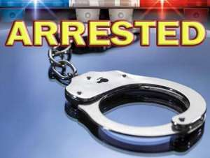 A 38-Year Old Man Arrested For Murder At Dadatsunya