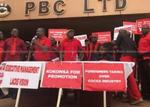 Management Calls For Calm As They Await Gov't's Bailout