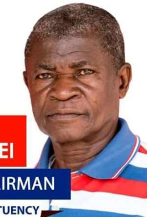 Asante Akyem North: NPP Constituency Chairman Runs For Cover