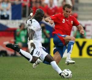 Ghana earn FIFA technical report praise