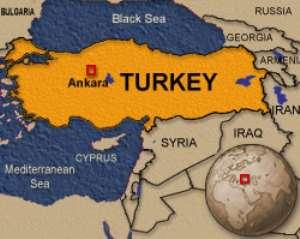 Accident kills 40 immigrants in Turkey