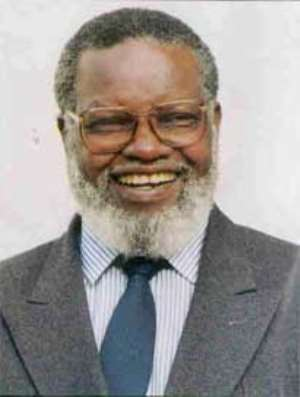 President Nujoma leaves for his country