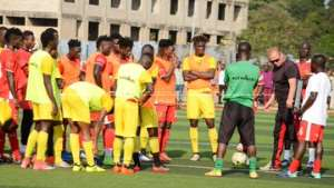 CAF CL: We're Prepared For Kano Pillars Clash, Says Kotoko Coach