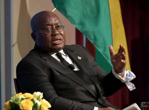 Nana Akufo Addo Strengthens Cooperation With Angola