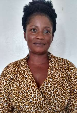 MTN Heroes Of Change 2019: Diana Adjei Taking Prostitutes Off The Streets