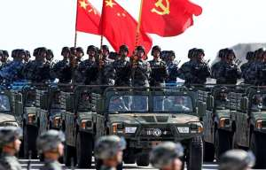Mobility and Maginot Lines: China Hysteria Down Under