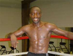 Clash of African fighters makes undercard hard to overlook