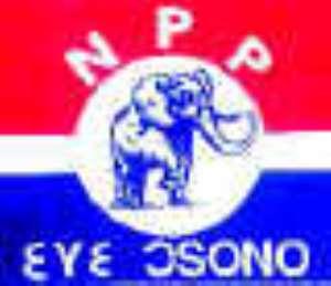 NPP Plans To Destool Chief