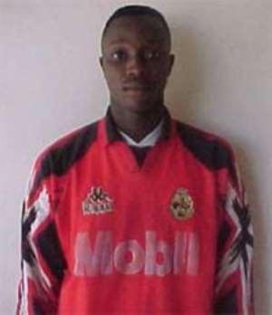 I've Not Been Dismissed From Black Stars - Goalkeeper