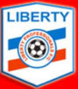 Liberty bow out of Confederations Cup