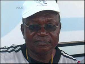 Coach Osam Duodu Resigns
