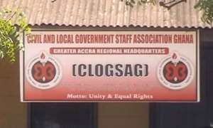 Why CLOGSAG Threatens Strike [Full Text]
