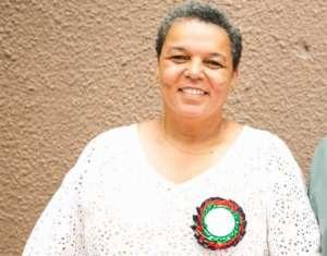 Gizella Tetteh
