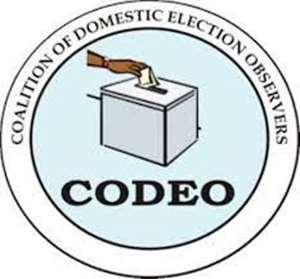 Voters' Register Exhibition: Codeo Urges All Registered Voters To Check Their Registration Details