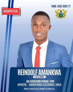 Reindolf Amankwa