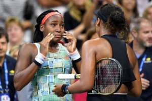 US Open 2019: Naomi Osaka Warms Hearts By Consoling Coco Gauff