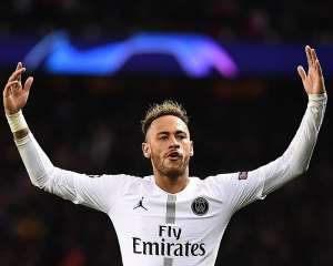 Neymar To Stay At PSG - Reports