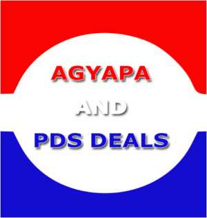 AGYAPA And PDS Deals Have Exposed NPP Badly
