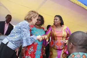 Let's Invest In Promoting Exclusive Breastfeeding – First Lady