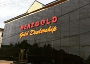 No Cause For Alarm Over MenzGold Brouhaha