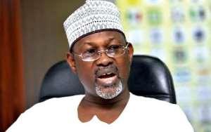 Nigeria's Ex-INEC Boss Visits Ghana