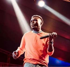 Luta Shortlisted For The 2019 Greater Accra Music Awards, Bags 6 Nominations