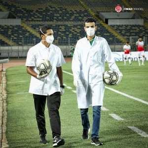 Football Season Resumes In Morocco Amidst High COVID-19 Alert