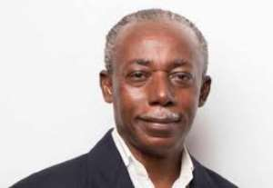 East Legon Thrown Into Shock!! Top Law Lecturer Prof. Benneh Killed