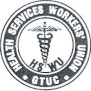 Health Services Workers Union: We Won't Back Out Our Core Mandate