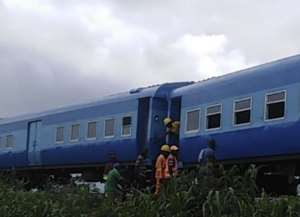 Stop Overloading Trains — Passengers To Rail Management