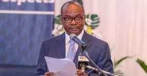 Governor of Bank of Ghana
