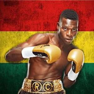 Team Commey to protest verdict of last Friday's bout