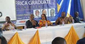 Graduates Should Conduct Relevant Research
