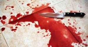 N/R: Man Kills Wife After Manhood Chopped Off