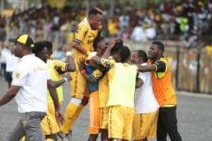 CAF Confederations Cup: Ashgold beat RS Bekane 3-2 At Len Clay